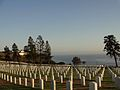 Structure and Patterns of Fort Rosecrans National Cemetery.JPG