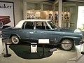 Studebaker National Museum May 2014 098 (1966 Studebaker Cruiser).jpg