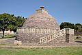 Stupa 4 - South-west Side - Sanchi Hill 2013-02-21 4539.JPG