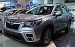 Subaru Forester 2.0 XS 2019 (45461962315).jpg