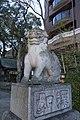 Sugo jinja shrine , 菅生神社 - panoramio (4).jpg
