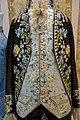 Suit of purple silk velvet, c. 1780-1814, silk, velvet, satin, silk embroidery, lace added - Germanisches Nationalmuseum - Nuremberg, Germany - DSC02704.jpg
