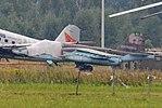 Sukhoi Su-25BM 'RF-95157 - 83 red' (37520481841).jpg
