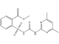 Sulfometuron methyl.png