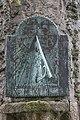 Sundial at St Uny's Church, Lelant.jpg