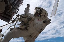 Sunita Williams astronaut spacewalk.jpg