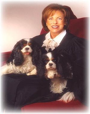 Susan J. Dlott - Image: Susan Dlott District Judge