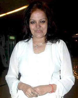 Sushmita Mukherjee - Image: Sushmita Mukherjee