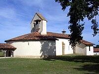 Suzan chapelle 3.JPG