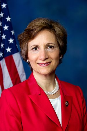 United States congressional delegations from Oregon - Image: Suzanne Bonamici
