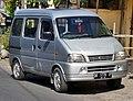 Suzuki Every (front), Denpasar.jpg
