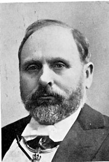 Sven Aarrestad writer, politician and leader in the Norwegian temperance movement during the 19th century