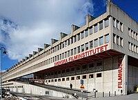 Svenska Filminstitutet - Filmhuset - Borgvägen 1.jpg