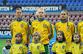 Sweden - Switzerland, 5 April 2015 (16428368003).jpg