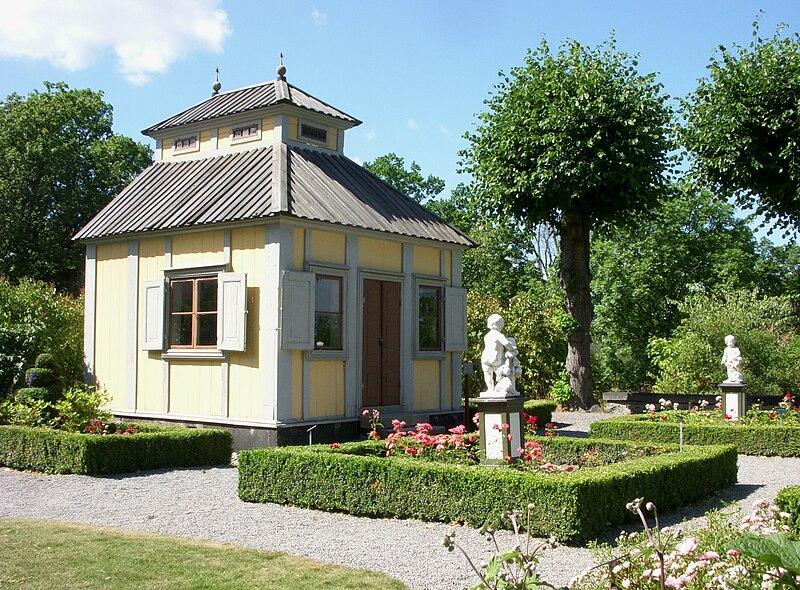 Swedenborgs lusthus 2010.jpg