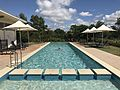 Swimming pool in a residential estate in Sherwood, Queensland 04.jpg