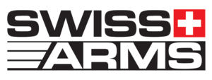 Swiss Arms - Image: Swiss Arms Logo