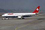 "Swissair Airbus A330-223 HB-IQL ""The Qualiflyer Group"" livery (25807733656).jpg"