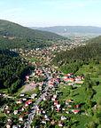 Wyciąg Skrzat-Krasnal - Szczyrk