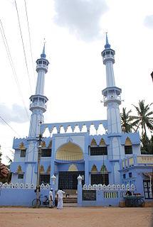Muhyuddin Andavar Mosque