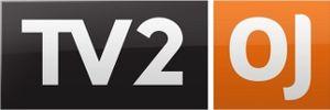 TV 2/Østjylland - Image: TV 2 ØSTJYLLAND logo