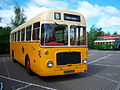 TWPTE bus 341 Bristol RESL6L ECW ECU 201E Metrocentre rally 2009 pic 3.JPG