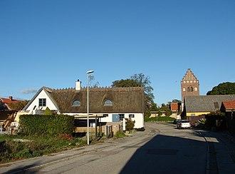 Tårnby - Old Taarnby