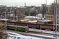 Taganrog Station Taganrog-2 IMG 7595 1725.jpg