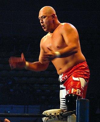 Taiyō Kea - Taiyō Kea in 2010