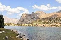 Tajikistan Fan-Mountains - landscape 11.jpg