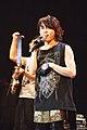 Takanori Nishikawa en concert - Otakon 2013.jpg