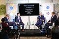 Tallinn Digital Summit. Tech talks Diego Piacentini, Aleksi Kopponen, Ondrej Maly and Siim Sikkut (37359373842).jpg