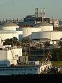 Tampa Harbour Petroleum Tanks.jpg