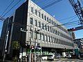 Tanashi police station.JPG