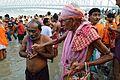 Tarpan - Jagannath Ghat - Kolkata 2012-10-15 0677.JPG