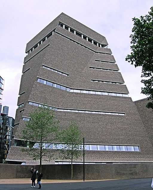 Tate Modern Switch House (27633103611)