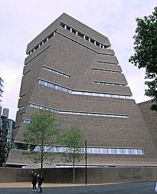 Tate Modern Switch House (27633103611)