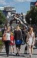 Tauentzienstraße, Berlin sculpture, Germany, 2014-07-12-3347.jpg