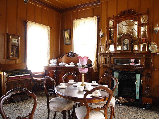 Tea Room West Runton