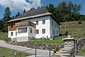 Techelsberg Sankt Martin 2 Pfarrhof 22082015 6867.jpg