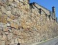 Telfer Wall, the Vennel - geograph.org.uk - 1340153.jpg