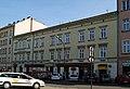 Tenement, 13 Wolnica square, Kazimierz, Krakow, Poland.jpg