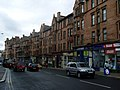 Tenements on High Street - geograph.org.uk - 852405.jpg