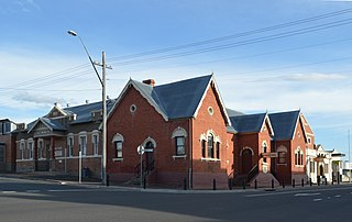 Tenterfield School of Arts