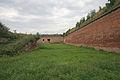 Terezín - Hlavní pevnost, úplné opevnění 21.JPG