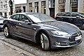 Tesla Model S, Copenhagen, 2019 (01).jpg