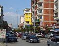 Tetovo (Тетово, Tetovë) - street.JPG