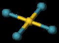 Tetraxenonogold(II)-3D-balls.png