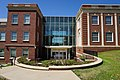 Texas Woman's University September 2015 08 (Ann Stuart Science Complex).jpg