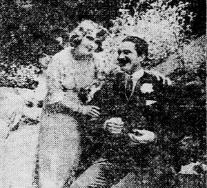 The Marriage of Kitty - Scene from the film